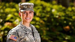 Rutgers University–Camden Nursing Veterans Scholarship Fund