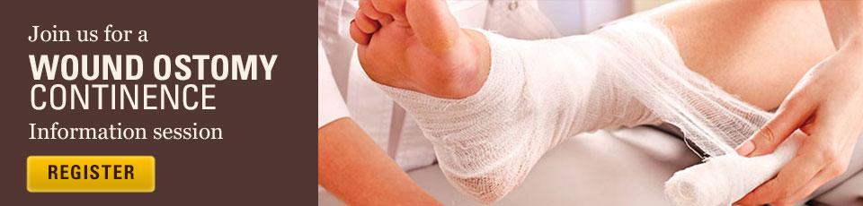 Wound Ostomy Continence Nursing Education Program Information Session