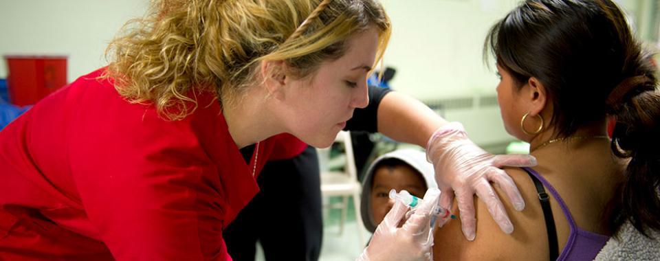 Rutgers School Of Nursing Camden