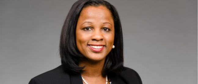 Rahshida Atkins, Rutgers School of Nursing—Camden Assistant Professor