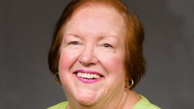 Rutgers School of Nursing–Camden Professor Janice M. Beitz