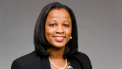 Rahshida Atkins, Rutgers School of Nursing—Camden Assistant Professor
