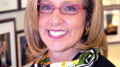 Donna M. Nickitas
