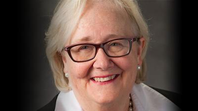 Dr. Marie O'Toole