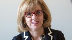 Dean Nickitas advocates 'equal pay for equal work' in Nursing Economic$ op-ed