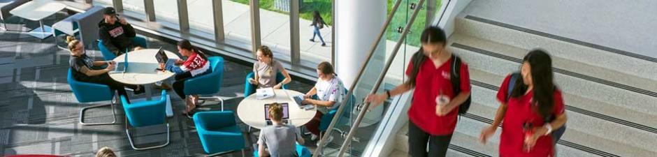 Rutgers School of Nursing—Camden Nursing & Science Building