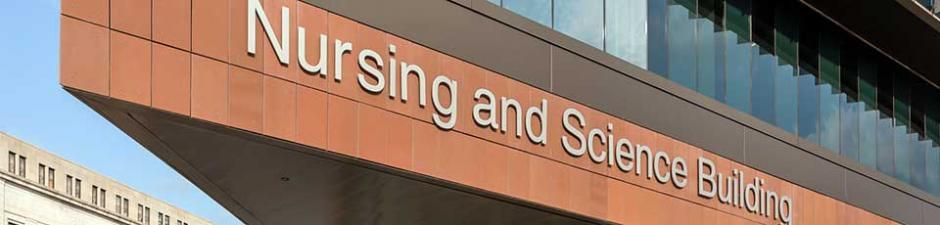 Rutgers University-Camden Nursing & Science Building