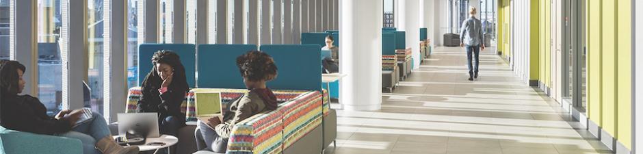 Nursing-Science-Building-4th-floor-student-study-pods