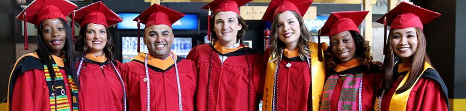 Graduation Information 2018 | Rutgers School of Nursing–Camden