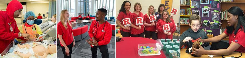 Rutgers-Camden Student Nurses' Association
